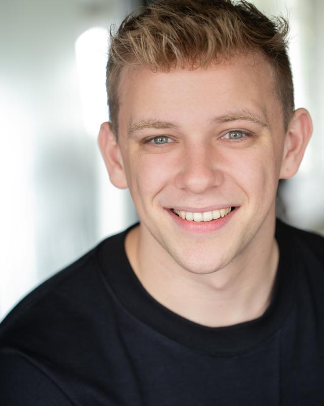 Aaron Bladen
