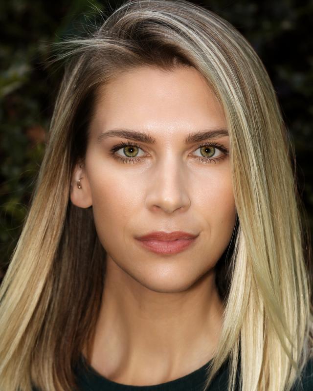 Georgina Levers