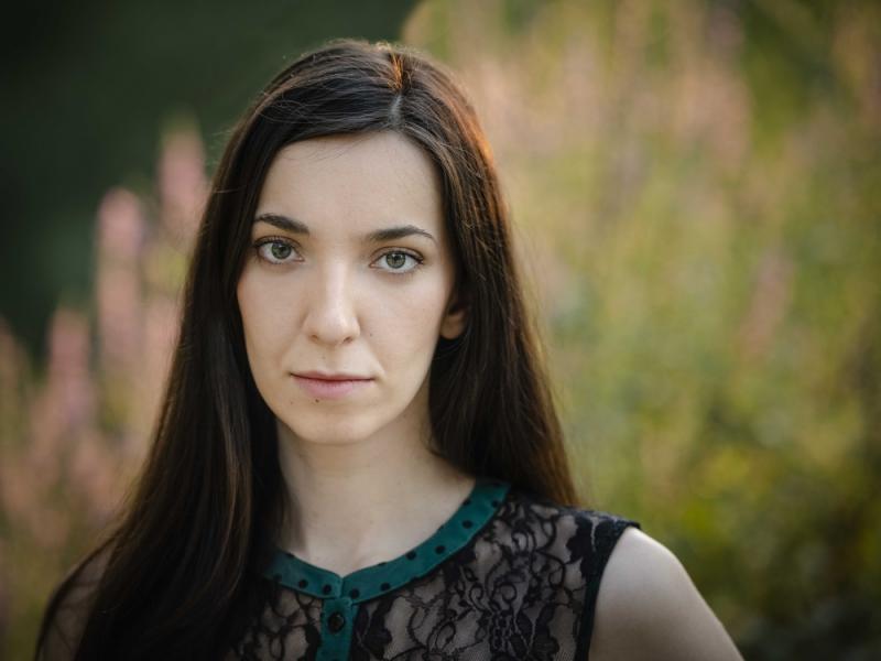 Diana Almeida Main Headshot