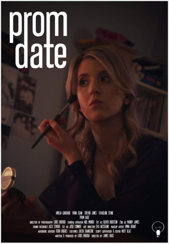Prom Date (Short film)