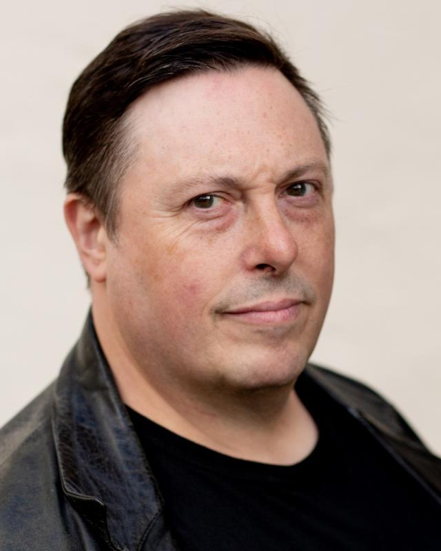 Ian Alldis Headshot 2020