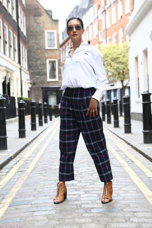 London agency shoot