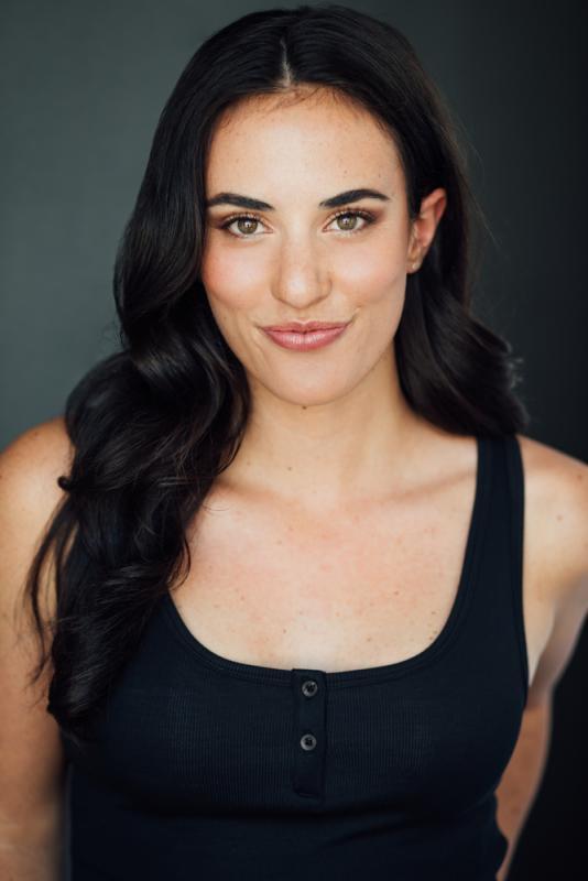 Bethany Monafhan