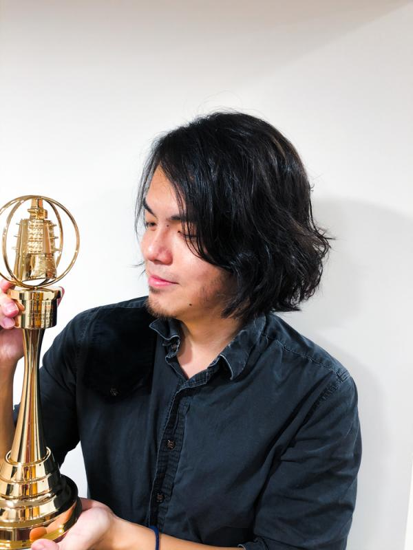 Winner for Best Original Music at the 54th National Golden Bell Awards (Taiwan's Emmy)