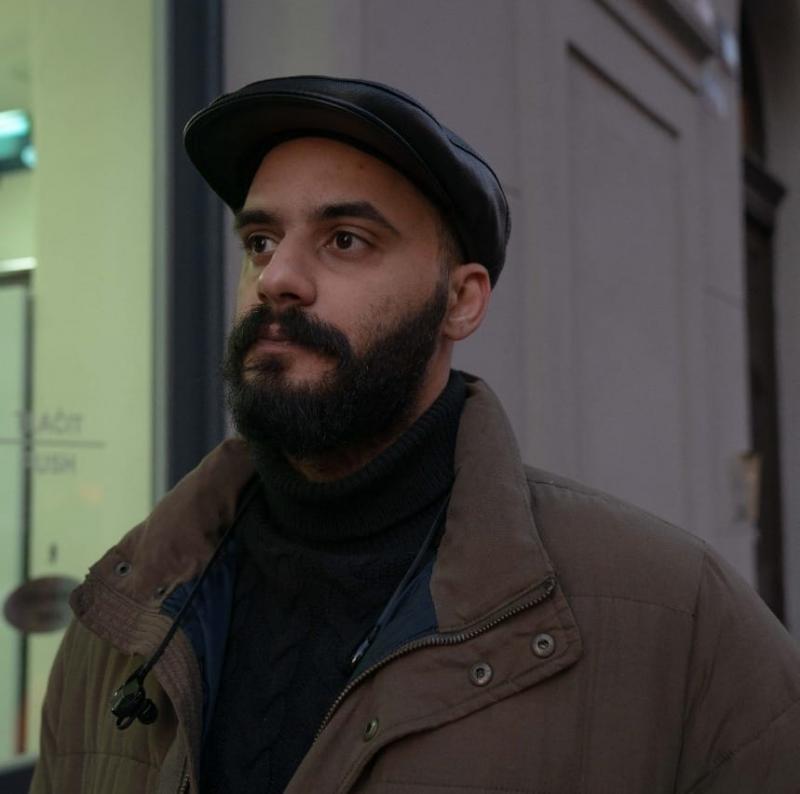 Hussein Hossam