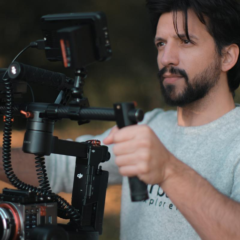Shooting Director Producer