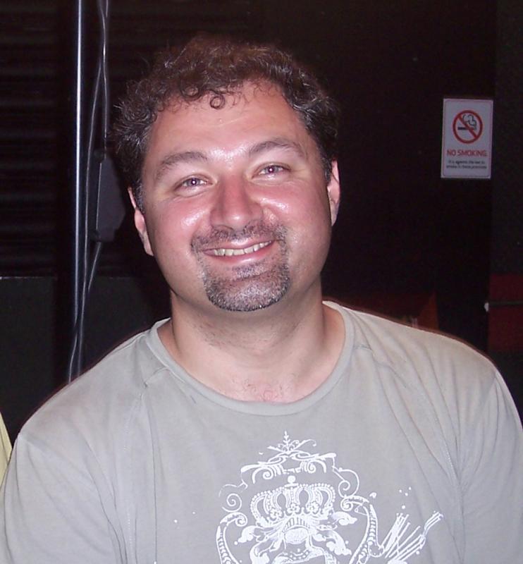 Jason Ahluwalia