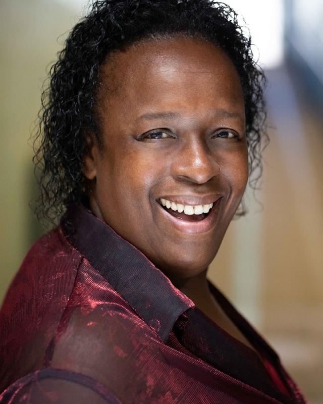 Denise Orita