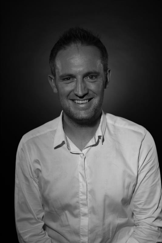 Michael Corish - Headshot