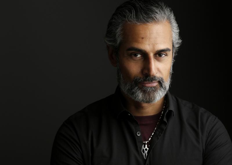 Kal Sabir (beard)   Headshot 2020