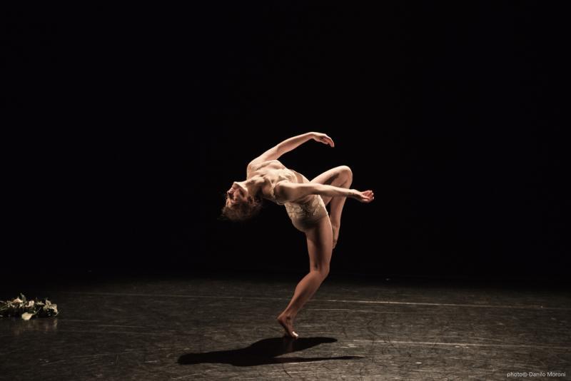 Bridget Lappin - Dance Photo