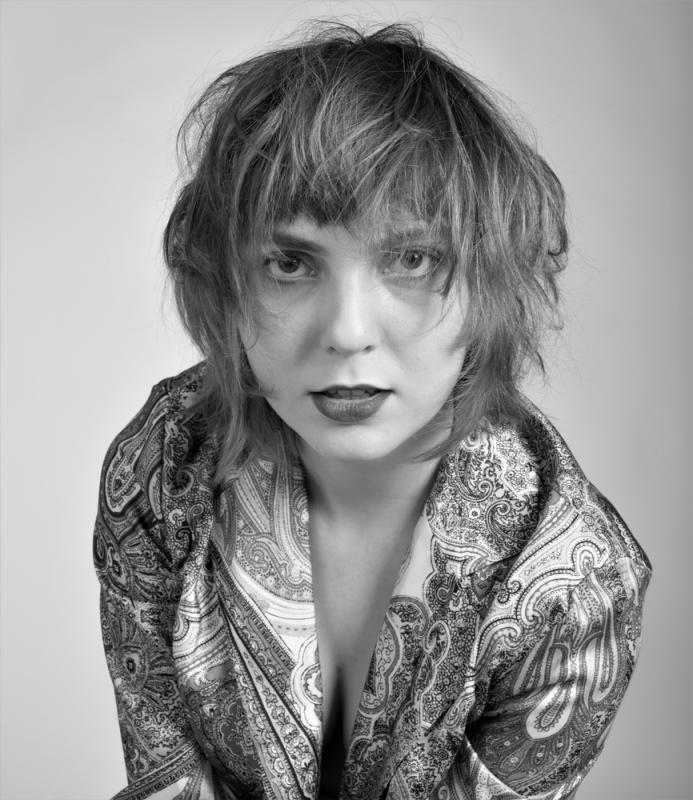 Amanda Gatti