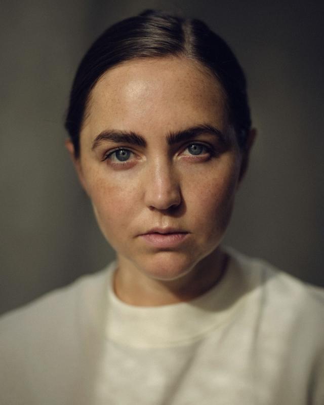 Kate Winter