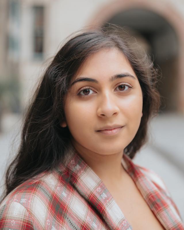 Chaya Gupta Headshot 2020