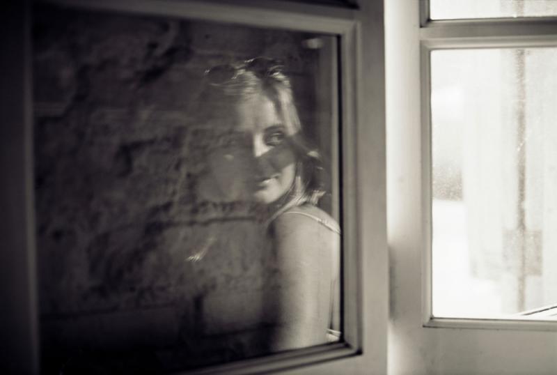 Film Photo - LA