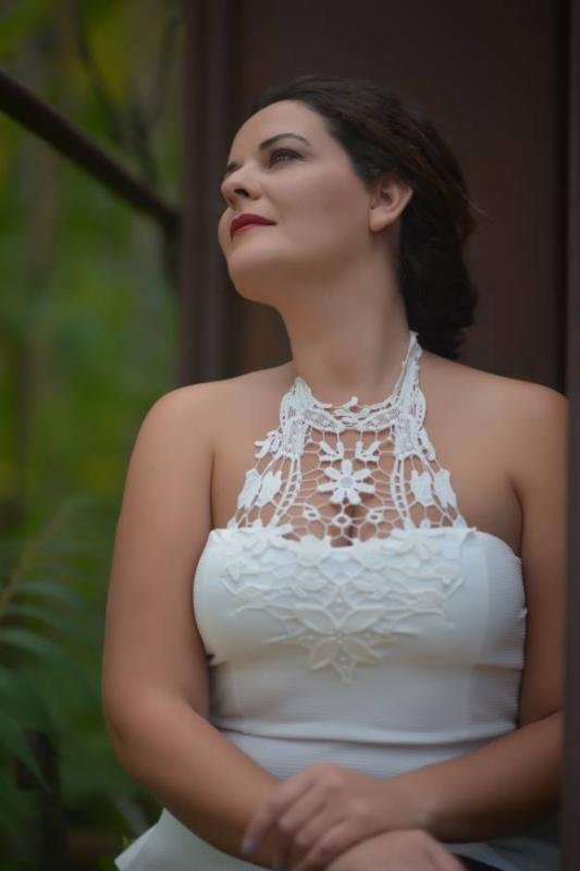 Kyriaki bride