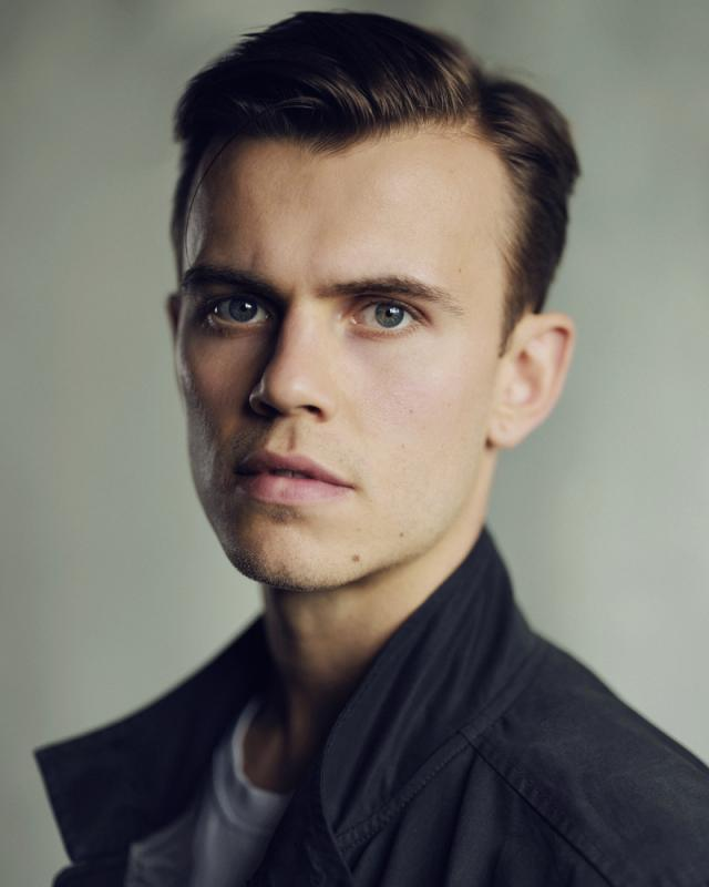 Thomas Royal - Headshot, AUG-2019