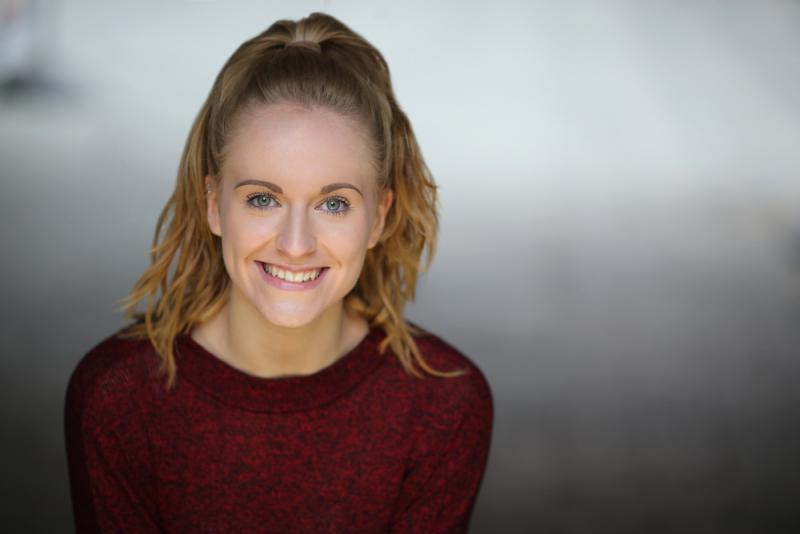 Lauren Brindley Headshot