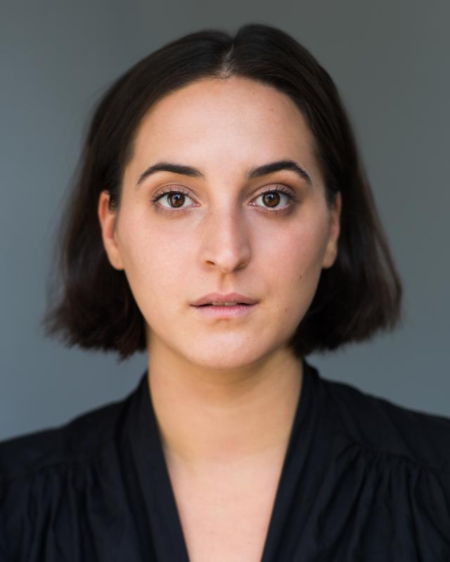 Lily Sinko Headshot