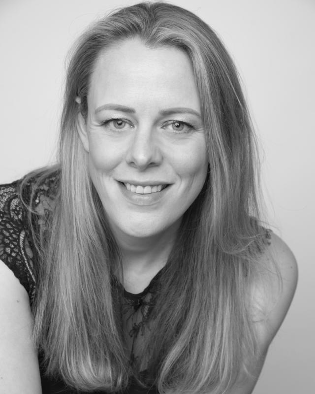 Kate De Quidt - Voice Over Artist