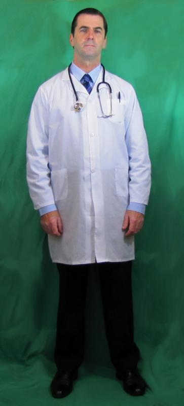 Doctor Uniform for filming