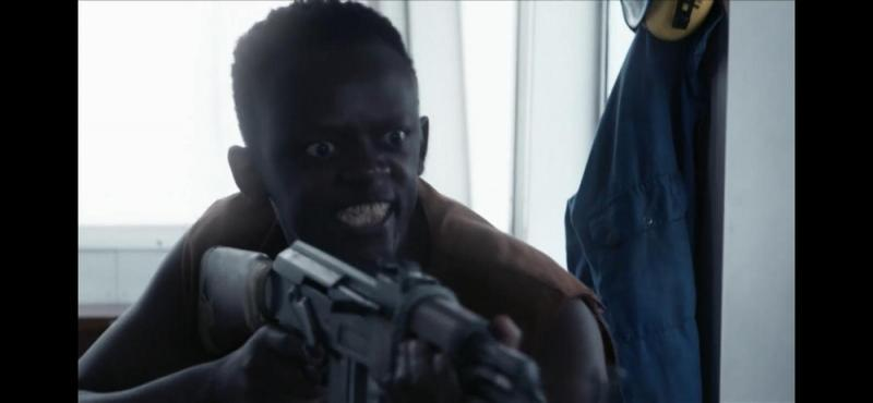 The Real Story of Captain Philips