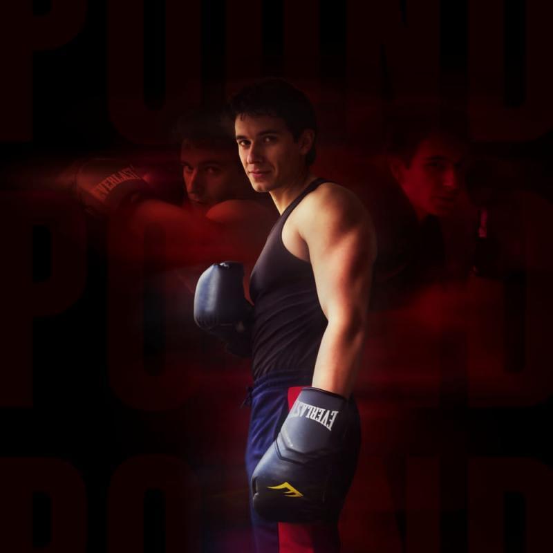 Boxing Still