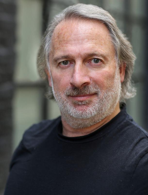 Chris Cordell, Actor, London, Hertfordshire & Sussex