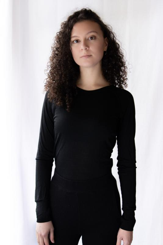 Leyla Saatova