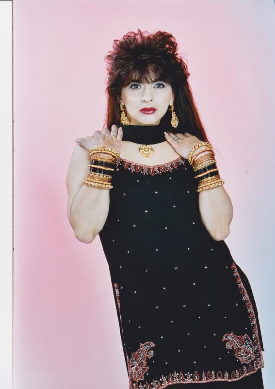 Ethnic Indian suit