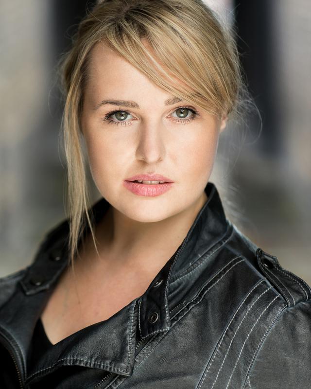 Jenna Sharpe1