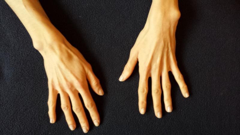 My Hands 2