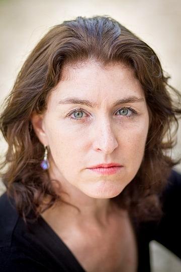 Georgiana Toy - main headshot