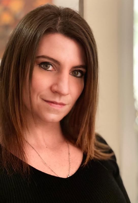 Jennifer Tiberio headshot