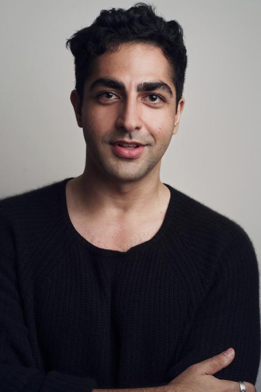 Reza Diako 2021