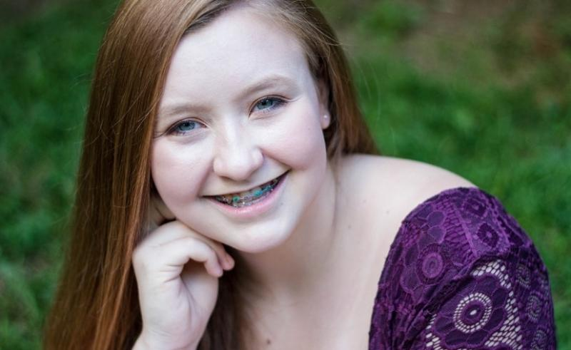 Lexi's Modeling and Contact Card Pictures