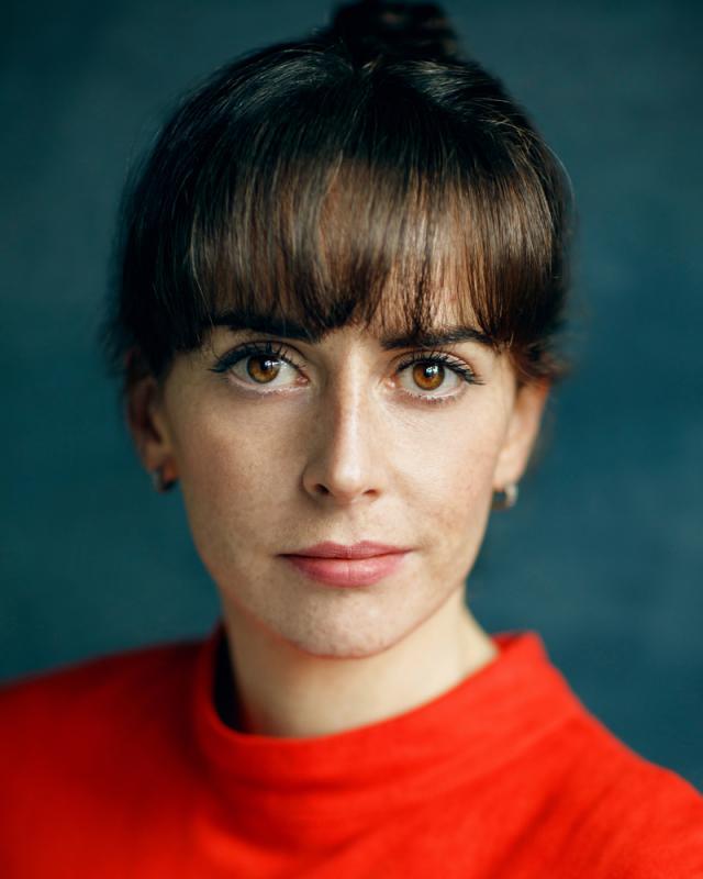 Chloe Wigmore headshot 2021