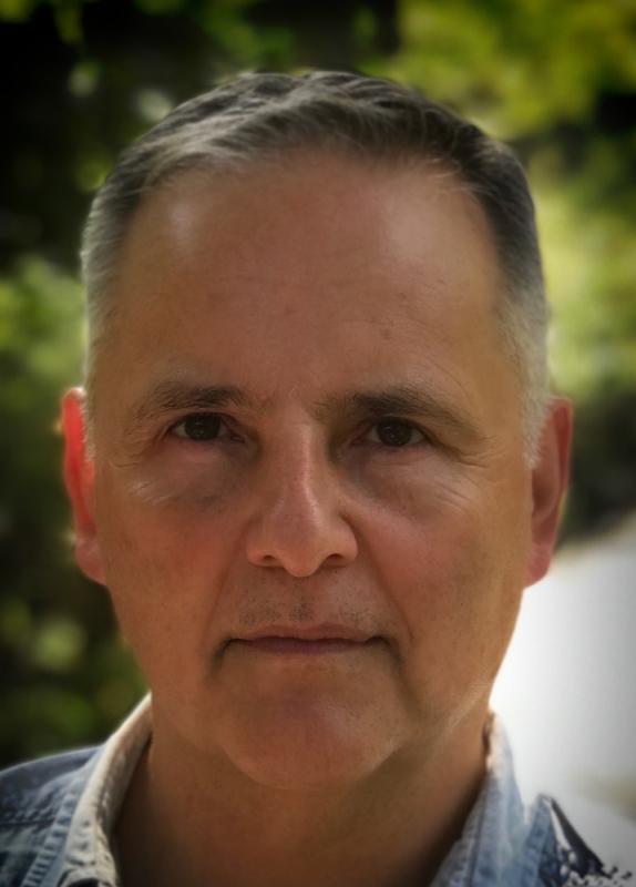 Richard Croxford