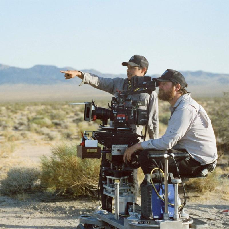 """Behind the scenes of """"Road Head"""""""