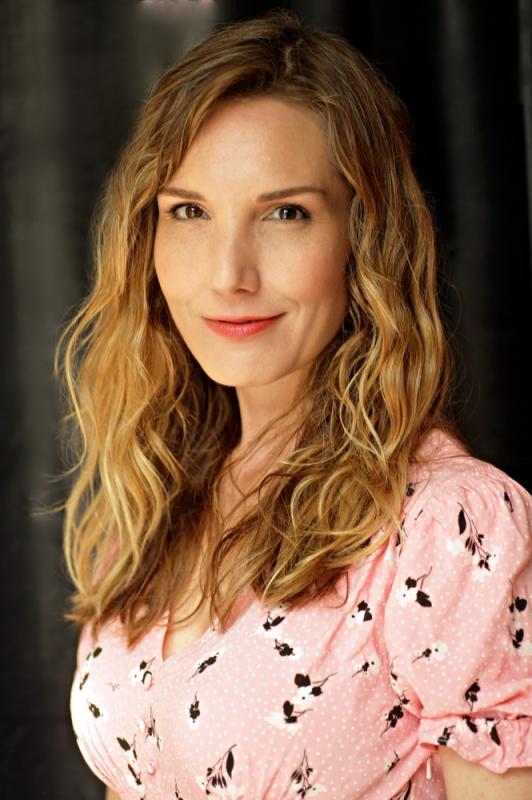 Elizabeth Bower