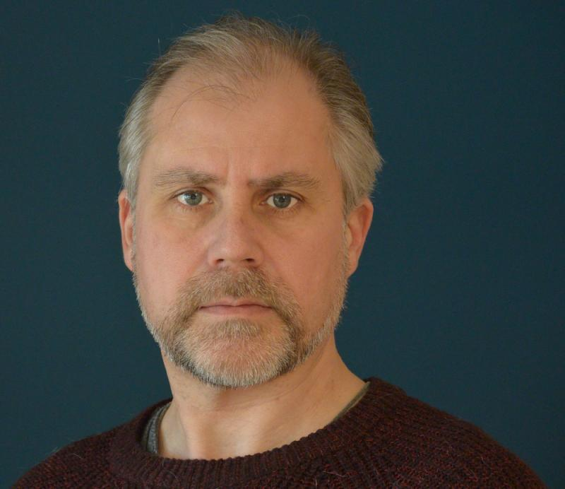 Paul Gallantry Head shot 2021