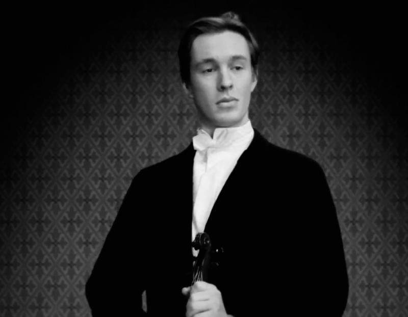 Charles Adams (Still)