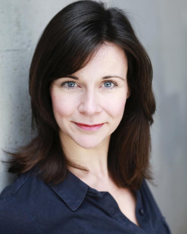 Catherine York Headshot