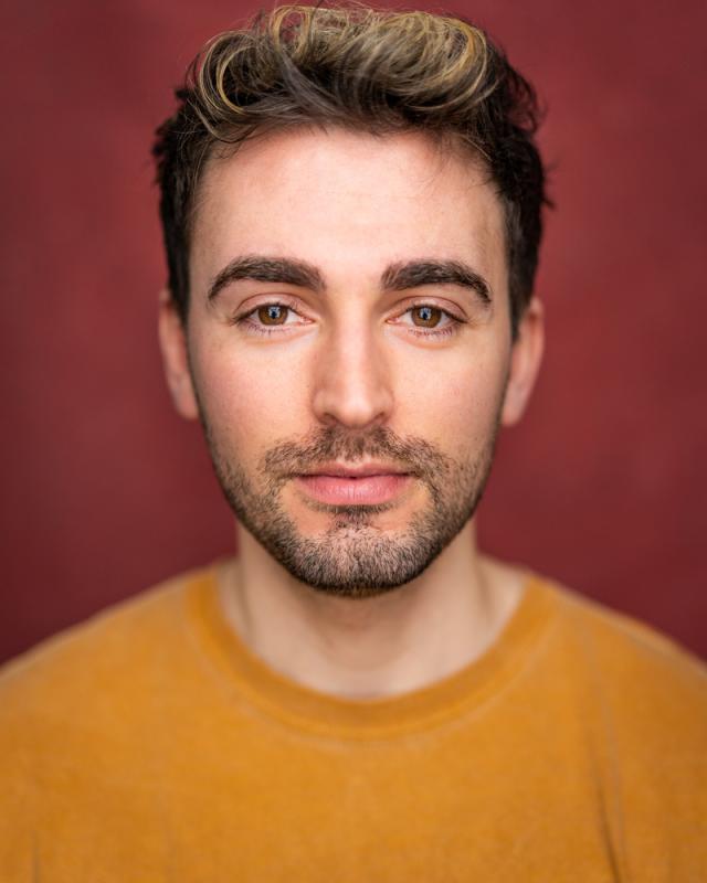 Josh Harrison-Yellop