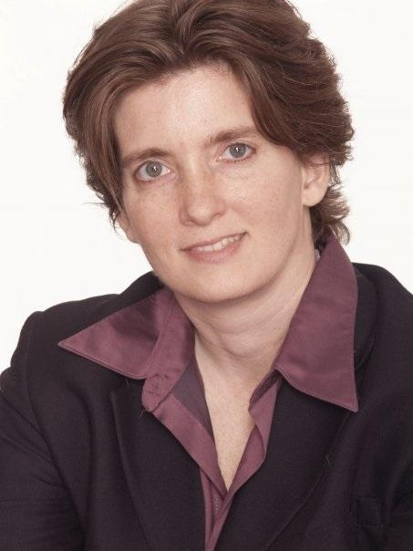 Angela Tweed - Standard Professional