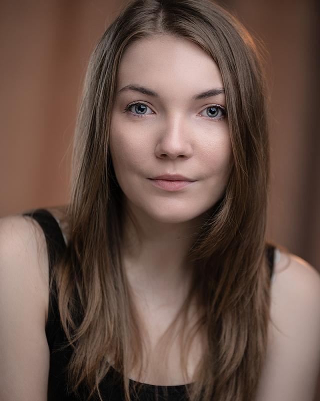 Leah Wallace headshot