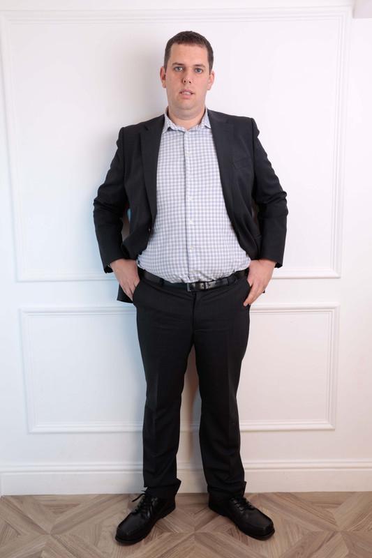Full length suit