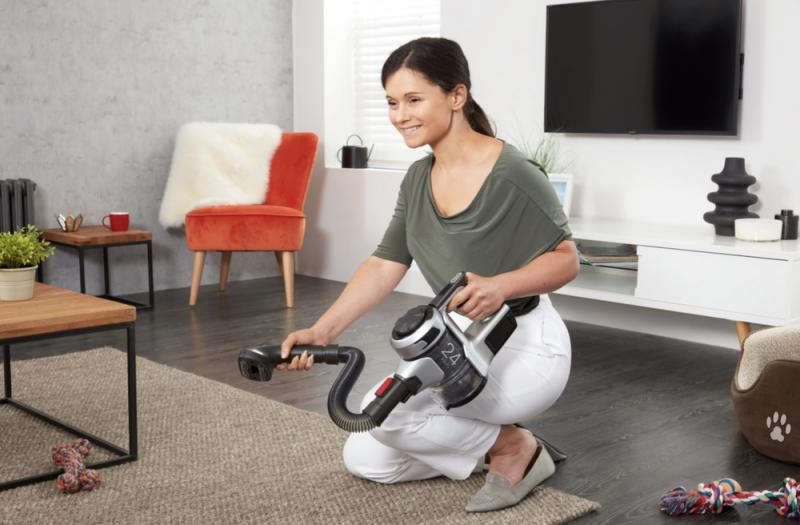 Sharp Vacuum Cleaner Commercial