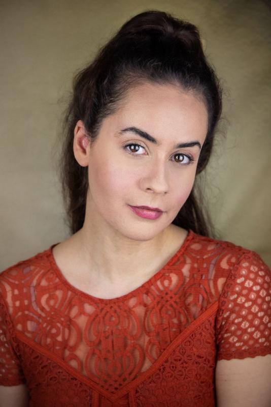 Christina Appana, actress