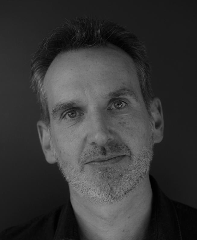 Paul Tunnicliffe